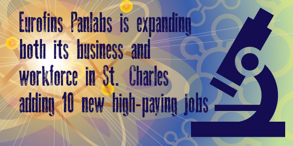 Eurofins Panlabs is expanding in St. Charles
