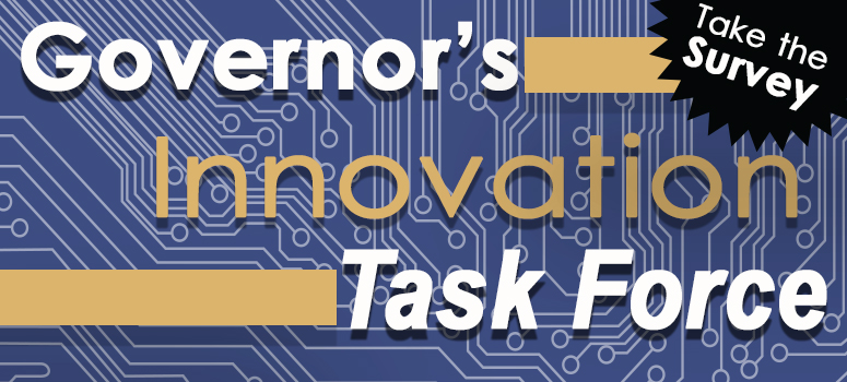 Governor's Innovation Task Force Survey