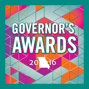 Governor's Awards 2016