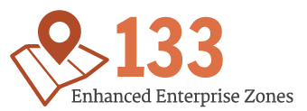 133 Enhanced Enterprise Zones