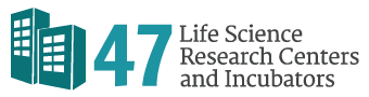 47 Life Science Research Centers and Incubators