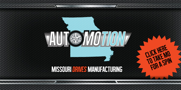 Automotion - Missouri Drives Manufacturing