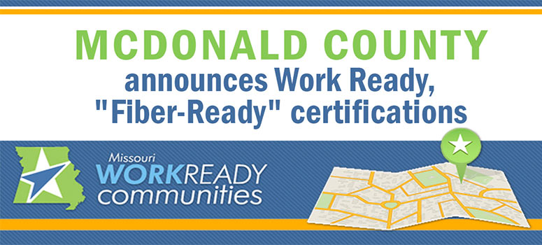 mcdonald county workready